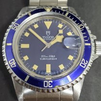 Tudor Submariner 9411/0 1974 pre-owned