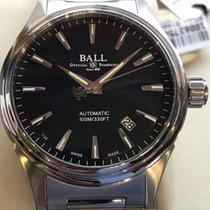 Ball Fireman Victory neu 2019 Automatik Uhr mit Original-Box und Original-Papieren NM2098C-S3J-BE