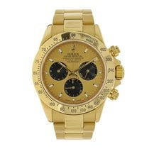 Rolex Daytona 116528 2019 new