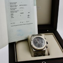 Audemars Piguet Royal Oak Offshore Chronograph 26170TI.OO.1000TI.01 2011 подержанные
