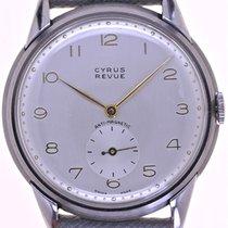 Cyrus Mans Wristwatch