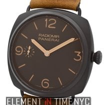 Panerai Radiomir Collection Radiomir Composite 3 Days 47mm