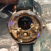 Jaquet-Droz The Bird Repeater Red Gold Engraved J031033202