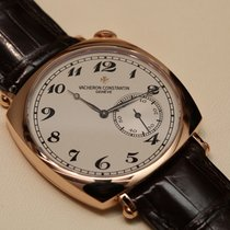 Vacheron Constantin Rose gold Historiques 40mm pre-owned United States of America, New York, Greenvale