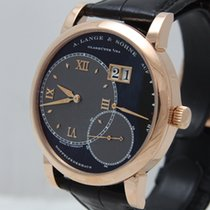 A. Lange & Söhne Rose gold 42mm Manual winding 115.031 pre-owned