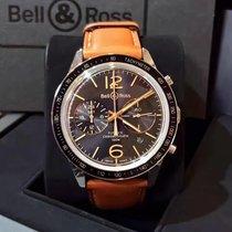 伯莱士 (Bell & Ross) BR126-55