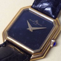 Baume & Mercier Extremely Rare Gold 18K Ladies' Watch