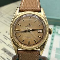 Rolex 6105 pre Date Just Tropical OVETTONE Box Papers full set...