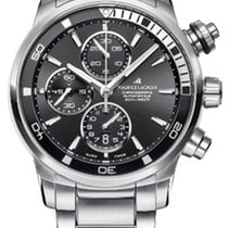 Maurice Lacroix Pontos S Steel United States of America, New York, New York City
