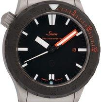 Sinn : U2 Meisterbund III Limited :  1020 :  Stainless Steel...