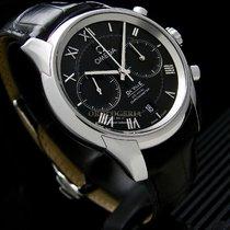 Omega De Ville Co-Axial Chronograph 42mm