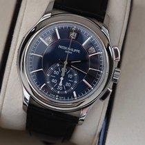 Patek Philippe 5905P Platinum Annual Calendar Chronograph