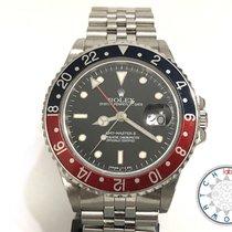 "Rolex GMT-Master II 16760 ""Fat Lady"" Like NEW"