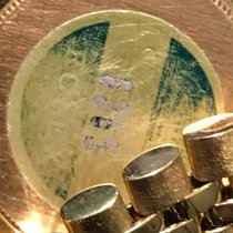 Rolex Daytona Oro giallo 37mm Senza numeri Italia, roma