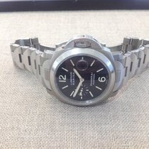 Panerai Luminor Marina Automatic Titanium 44mm Black United Kingdom, Gateshead