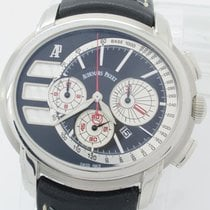 Audemars Piguet Millenary Chronograph Steel 47mm