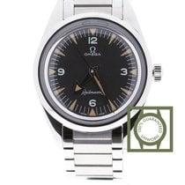Omega Railmaster Co-Axial Master Chronometer 38 mm 60th...