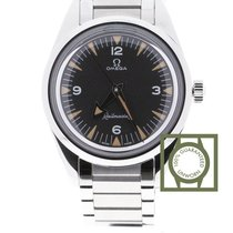 Omega Railmaster Co-Axial Master Chronometer 38 mm 60th...