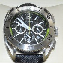 Nautica chronograph