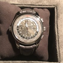 Girard Perregaux WW.TC World Time Limited Édition 50