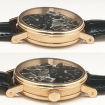 Breguet Tradition Rose gold 41mm