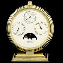 Audemars Piguet Royal Oak Perpetual Calendar Acier 150mm Blanc Arabes
