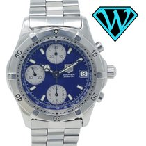 TAG Heuer 2000 CK2111 2000 pre-owned