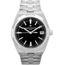 Vacheron Constantin Overseas new Automatic Watch with original box and original papers 4500V/110A-B483