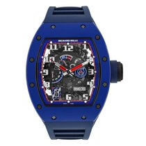 Richard Mille RM030 Ceramica RM 030