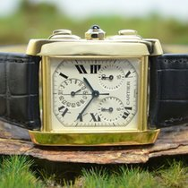 Cartier Tank Française new 28mm