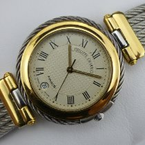 Charriol Gold/Steel 33mm Quartz 31.94.067 pre-owned
