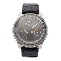 Ressence 46mm Automatic pre-owned Grey