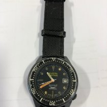 Squale Steel 41.9mm Automatic pre-owned United Kingdom, Peterborough