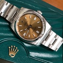 Rolex Oyster Perpetual 36 Acero 36mm Sin cifras