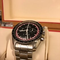 Omega 311.30.42.30.01.004 Steel Speedmaster Professional Moonwatch 42mm pre-owned United States of America, New York, New York