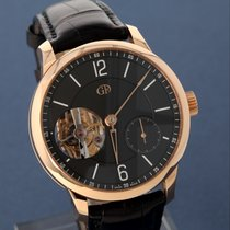 Greubel Forsey Rose gold 43.5mm Automatic Greubel Forsey Tourbillon 24 Secondes pre-owned