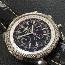 Breitling Bentley Motors A25362 2010 pre-owned