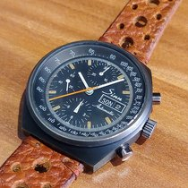 Sinn 144 pre-owned Leather