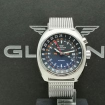 Glycine Steel 43mm Automatic GL0073 new