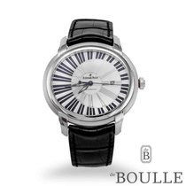 Audemars Piguet Millenary White gold 45mm Mother of pearl Roman numerals United States of America, Texas, Dallas
