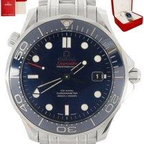 Omega 212.30.41.20.03.001 Acero Seamaster Diver 300 M 41mm usados