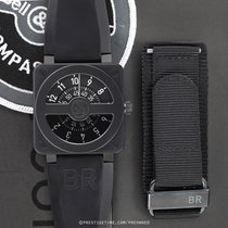 Bell & Ross BR 01-92 46mm Black United States of America, New York, Airmont