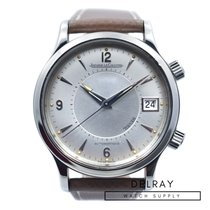 Jaeger-LeCoultre 141897 Steel 39mm pre-owned United States of America, Florida, Hallandale Beach