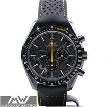 Omega Speedmaster Professional Moonwatch 311.92.44.30.01.001 New Ceramic 44.25mm Manual winding