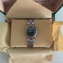 Rolex Oyster Perpetual 34 pre-owned