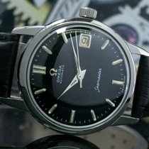 Omega Seamaster 14746-1SC 1960 pre-owned