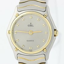 Ebel Wave Gold/Steel 26mm United States of America, North Carolina, Greensboro