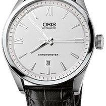 Oris Steel Automatic 01 737 7642 4071-07 5 21 81FC new United States of America, Florida, Miami