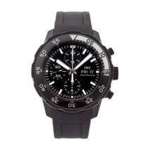 IWC Aquatimer Chronograph 44mm Black No numerals United States of America, Pennsylvania, Bala Cynwyd