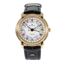 Maurice Lacroix 38mm Automatic 27294 pre-owned